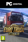 Euro Truck Simulator 2 Titanium Edition PC