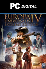 Europa Universalis IV: Digital Extreme Edition PC