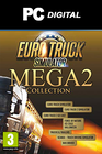 Euro Truck Simulator MEGA 2 Collection PC
