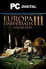 Europa Universalis III: Collection PC
