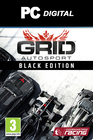 GRID Autosport Black Edition PC