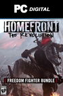 Homefront: The Revolution - Freedom Fighter Bundle PC