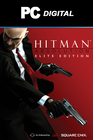 Hitman: Absolution - Elite Edition PC