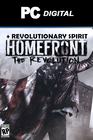Homefront: The Revolution + Revolutionary Spirit Pack PC