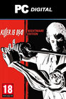 Killer is Dead - Nightmare Edition PC
