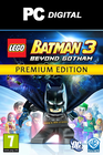 LEGO Batman 3: Beyond Gotham Premium Edition PC