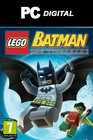 LEGO Batman PC