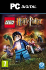 LEGO Harry Potter: Years 5-7 PC