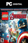 LEGO MARVEL's Avengers + Thunderbolts Character Pack PC