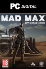 Mad Max + The Ripper PC