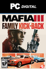 Mafia III + Family Kick-Back Pack PC