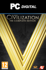 Civilization V: Complete Edition PC
