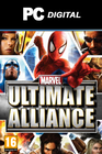 Marvel: Ultimate Alliance PC