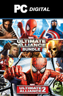 Marvel: Ultimate Alliance Bundle PC
