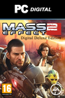 Mass Effect 2: Digital Deluxe Edition PC