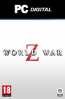 Pre-order: World War Z PC (16/4)