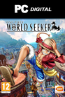One Piece: World Seeker PC