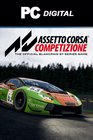 Pre-order: Assetto Corsa Competizione (incl. Early Access) PC (25/1)