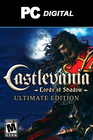 Castlevania: Lords of Shadow Ultimate Edition PC