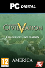 CiV: Cradle of Civilization - Americas DLC PC