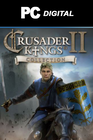 Crusader Kings II Collection PC