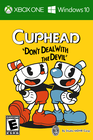 Cuphead Xbox One/PC