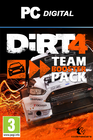 DiRT 4 - Team Booster Pack DLC PC