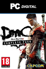 DmC: Devil May Cry Complete Pack PC