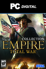 Empire: Total War Collection PC