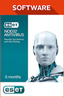 ESET NOD32 Anti Virus 6 monate
