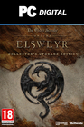 Pre-order: ESO: Elsweyr Digital Collector's Upgrade Edition PC (04/6)