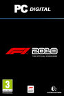 Pre-order: F1 2018 Headline Edition PC (24/8)