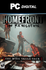 Homefront: The Revolution - The Wing Skull Pack DLC PC