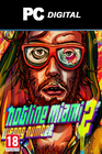 Hotline Miami 2: Wrong Number PC