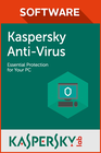 Kaspersky Anti-Virus 2017 5PC 1 Jahr