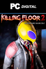 Killing Floor 2 - Alienware Mask DLC PC