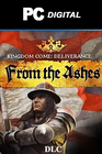 Kingdom Come: Deliverance - From the Ashes DLC PC