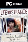Pre-order: Life is Strange 2 Complete Season PC (27/9)