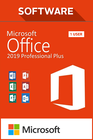 Microsoft Office Pro Plus 2019 - 1 user