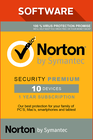 Norton Security Premium 10 devices 2017 1 Jahr