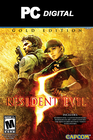 Resident Evil 5: Gold Edition PC