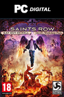 Saints Row: Gat out of Hell + Devil's Workshop Pack PC