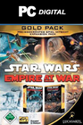 Star Wars Empire at War: Gold Pack PC