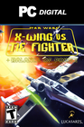 STAR WARS X-Wing vs TIE Fighter + Balance of Power PC