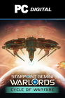 Starpoint Gemini Warlords: Cycle of Warfare DLC PC