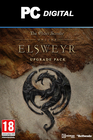 Pre-order: The Elder Scrolls Online: Elsweyr Upgrade Pack PC (04/6)