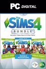 The Sims 4 - Bundle Pack 6 PC DLC