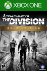 Tom Clancy's The Division Gold Edition Xbox One