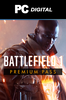 Battlefield 1 Premium Pass DLC PC